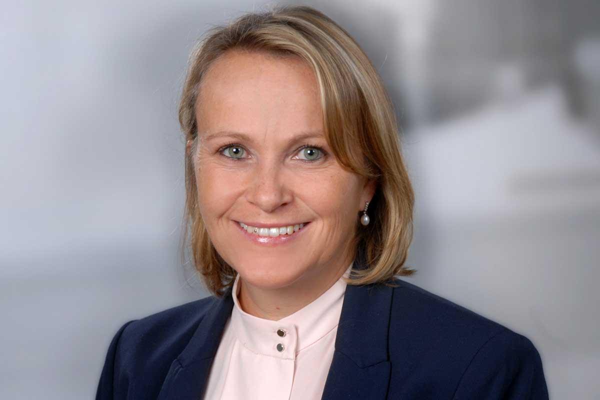 Kristin Markgraf - Steuerberaterin