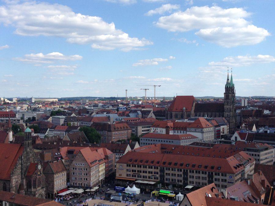 Nürnberg | Frühjahr 2021